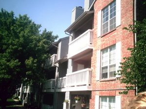 Apartent Foundation Repair Dallas