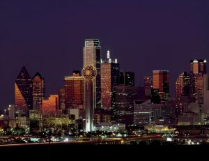 dallas-texas-skyline