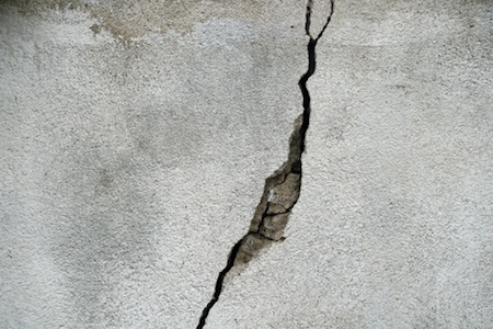 foundation-settling-cracks