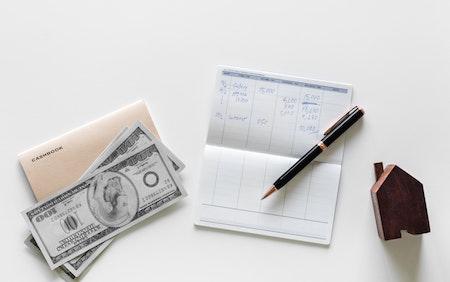 money-house-book