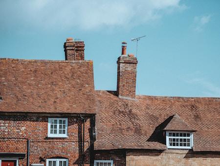tilted-chimney