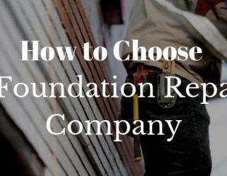 chose-foundation-repair-company