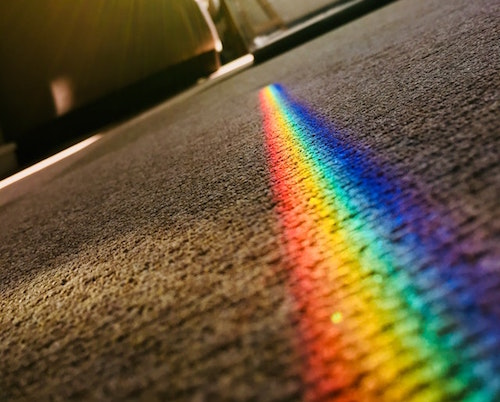 carpet-sunlight-rainbow
