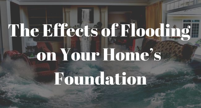 flooding-home-foundation-problems