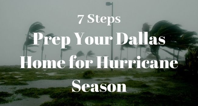 Hurricane-Season-Preperation-Dallas
