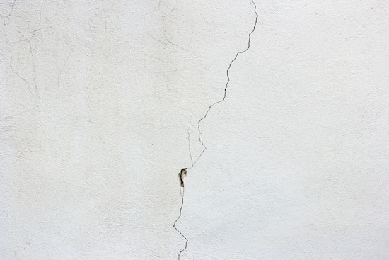 crack-foundation