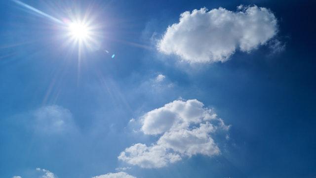 sun-clouds-sky