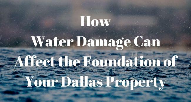 Water-Damage-Foundation-Property-GraniteFoundation