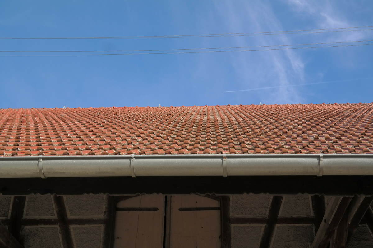The Importance of Gutters and Downspouts