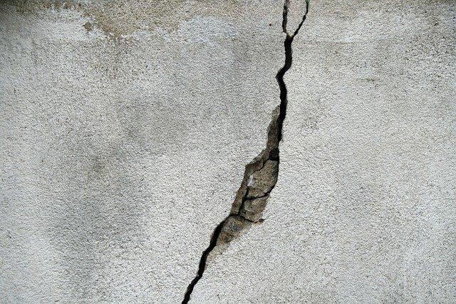 mesquite foundation repair signs