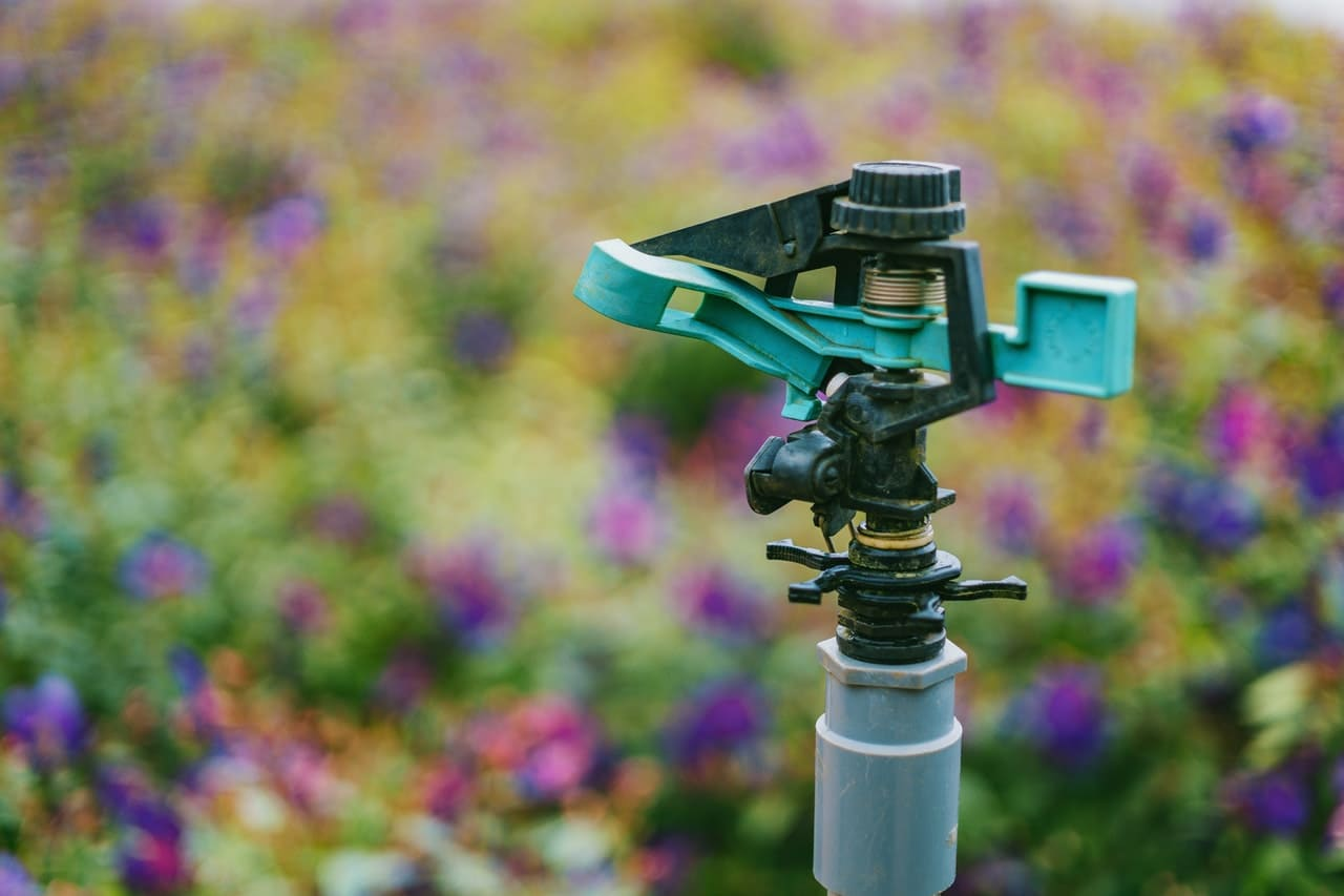 plumbing and sprinklers may be compromised after other repairs