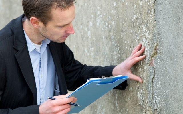 inspection process