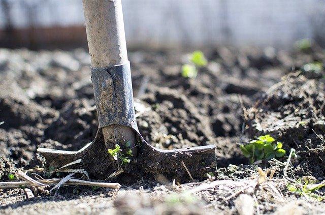 soil shrink foundation