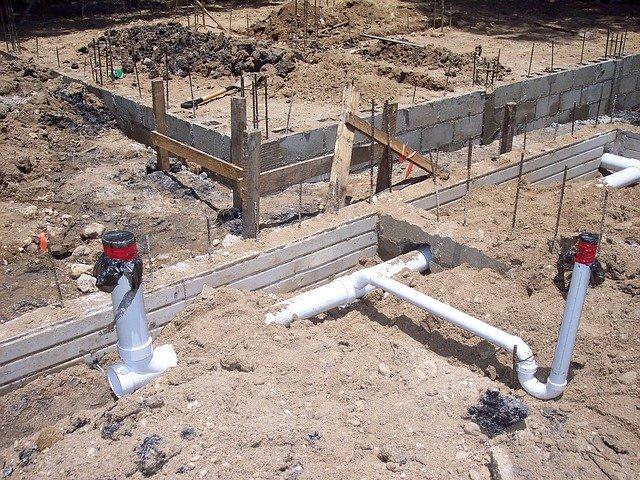foundation warranty
