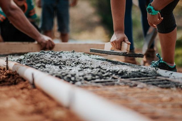 foundation damage farmersville