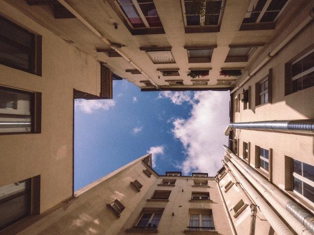 plano apartment foundation repair