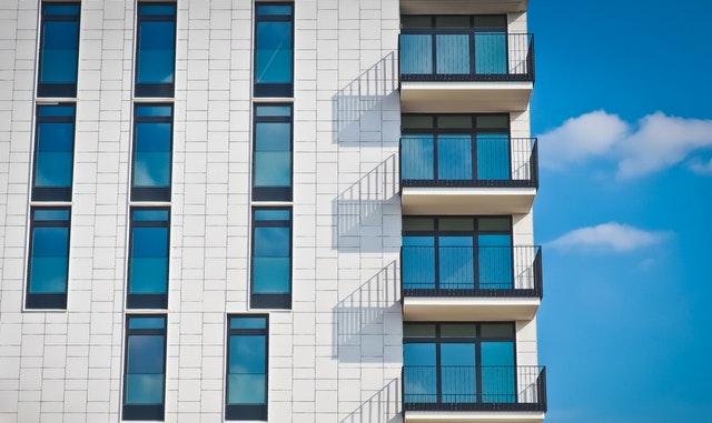 arlington texas apartment foundation repair